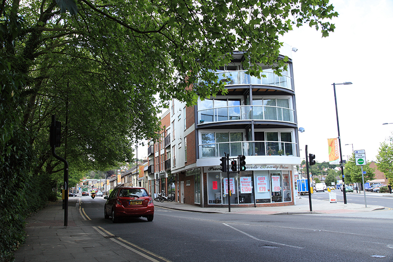 Image of Apartment & Penthouse, Cousldon, Surrey