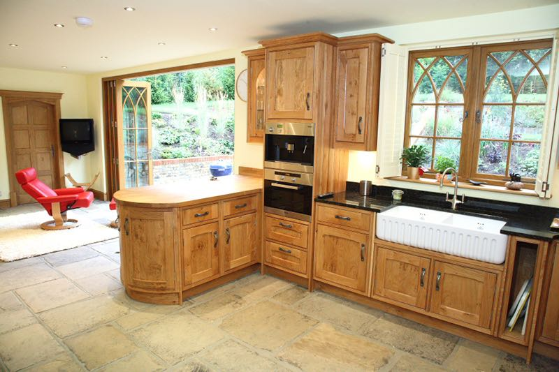 Image of Kenley Surrey Kitchen