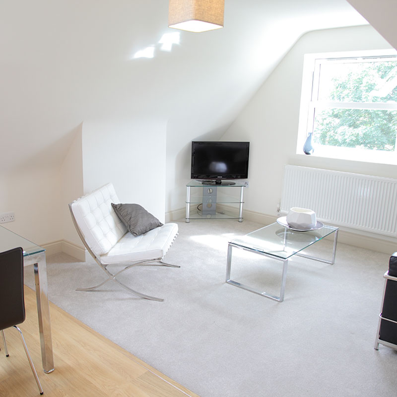 Image of Living area, Princes Road, Redhill, Surrey