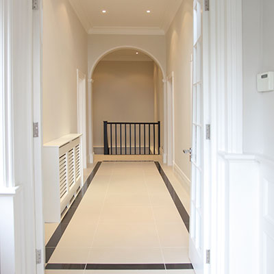 Image of THS Homes specialise in bespoke extensions, renovations and conversions for individual clients.