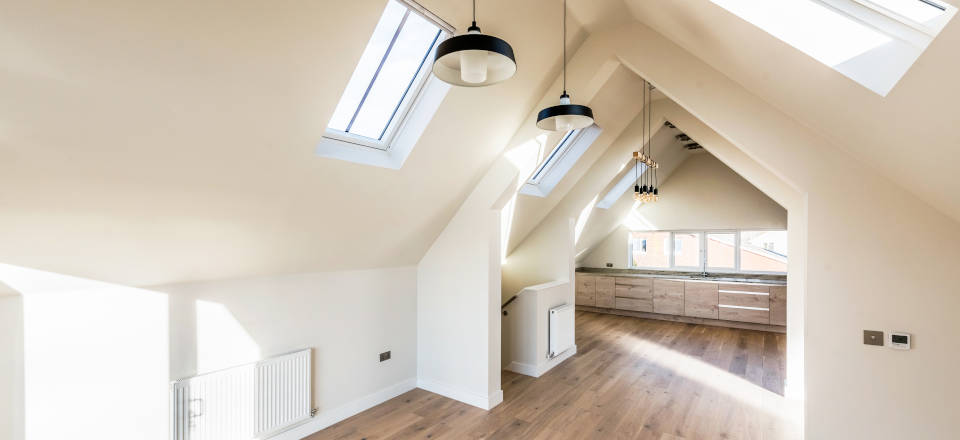 Image of Beautiful Interiors, Distinctive Exteriors and Great Locations Characterise our House Building, Extension, Renovation or Conversion