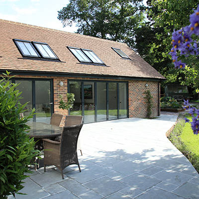 Image of House Extensions throughout South East England
